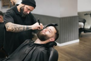 Oir Barber Shop Milano